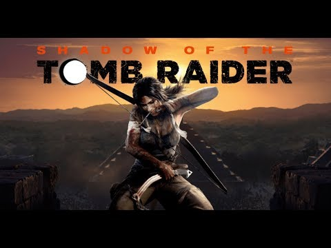 TOMB RAIDER: Playstation 4 PRO Review | HipHopGamer We Got Game LIVE