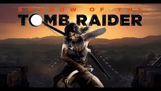 TOMB RAIDER: Playstation 4 PRO Review   HipHopGamer We Got Game LIVE