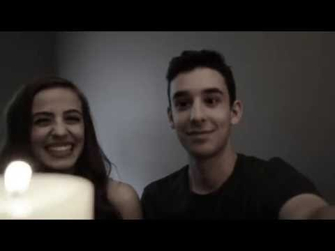 To Build A Home (The Cinematic Orchestra)   Julia & Matthew Cover