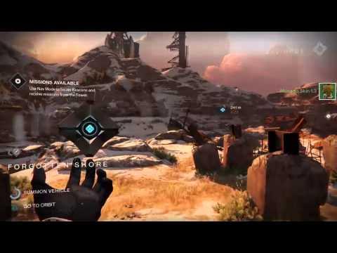 Destiny: How to Kill 10 Fallen Majors or Ultras