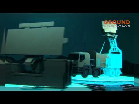 Air Defence Teaser Thales Group