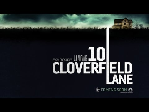 10 CLOVERFIELD LANE - Trailer italiano ufficiale