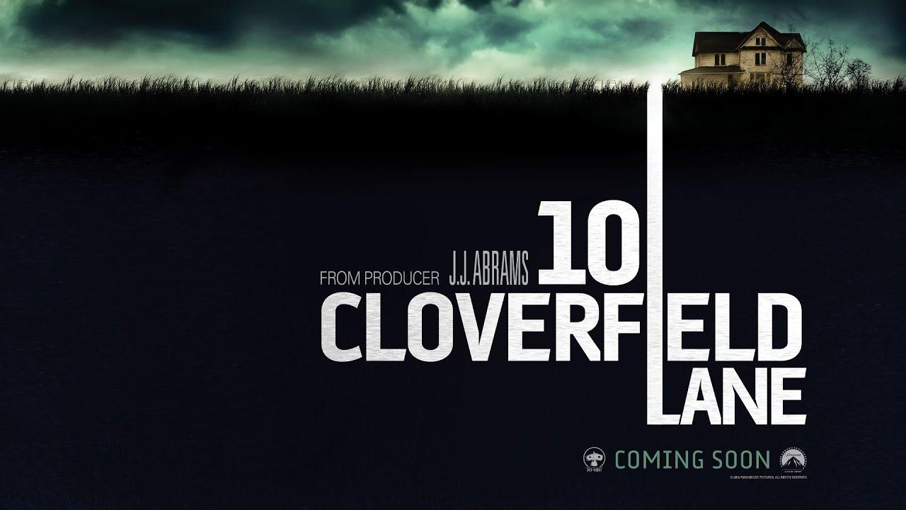 10 CLOVERFIELD LANE - Trailer italiano ufficiale