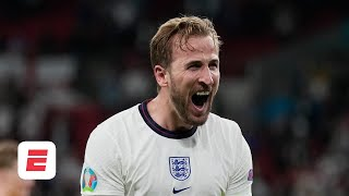 Do England deserve to be the favorites vs. Italy in the Euro 2020 final?