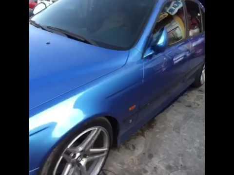 M5 kayseri nitro garage