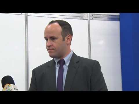 75ª SOEA - Entrevista com Zerisson de Oliveira, chanceler da Comissão de Mérito