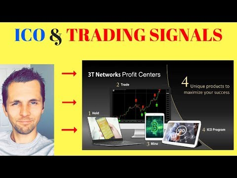 HODL? Trading? Mining? or ICO's? - How I Profit Fast With 3TNetworks