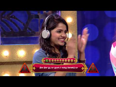 Athirshta Lakshmi - Tamil Game Show - Episode 246 - Zee Tamil TV Serial - Full Episode