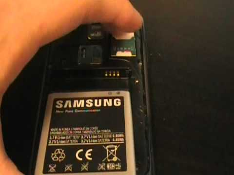 How to Unlock Samsung Galaxy SII SkyRocket SGH-i727 from AT&T by Unlock Code, from Cellunlocker.net