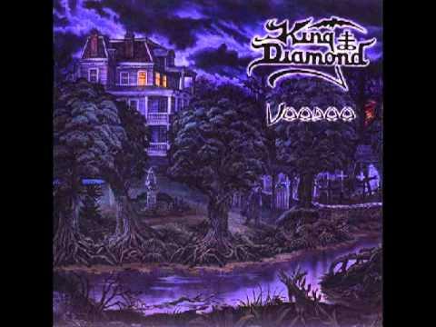 King Diamond - Unclean Spirits backwards mp3