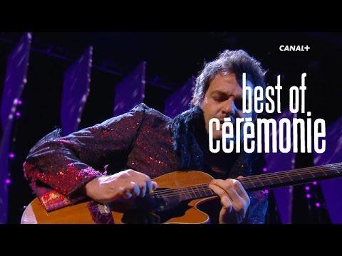Mathieu Chedid interprète Purple Rain en hommage à Prince - Cannes 2016 CANAL+