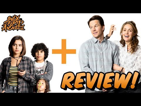 Instant Family - The Surprise Film of the Fall! - Movie Review