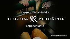Felicitas Mehiläinen Lappeenranta
