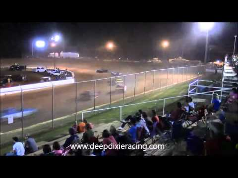 Pure Stock Feature 8/23/14