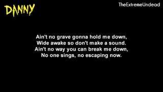 Repeat youtube video Hollywood Undead - Take Me Home [Lyrics Video]