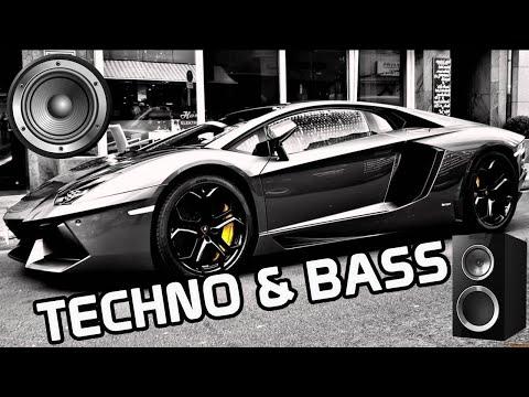 Araba Müzikleri 2017 Techno Bass Club Mix