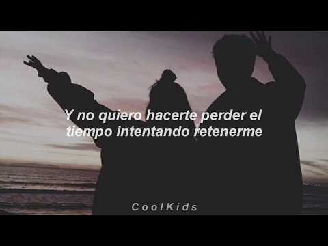 Don't Be A Fool - Shawn Mendes // Español