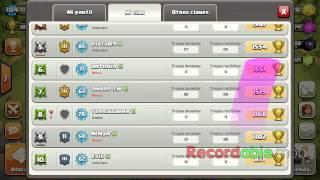 NUEVO CLAN PARA TODOS VOSOTROS!!! |CLASH OF CLANS|