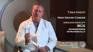 Bladder Cancer Treatment