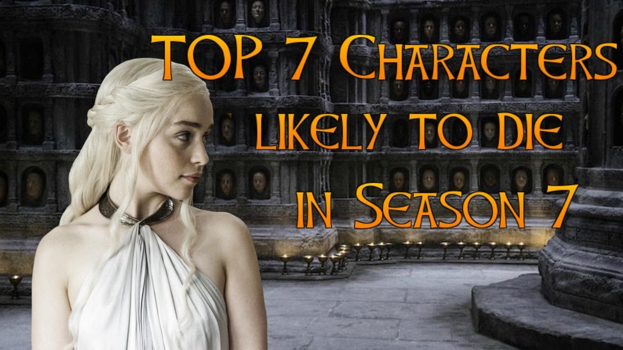 'Game of Thrones': The wildest  and likeliest  fan theories