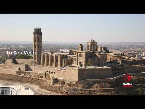 La Paeria presenta el seu nou catàleg de béns protegits de Lleida