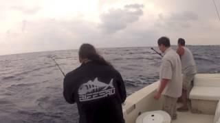 Mallorca/Ibiza: Catching Palometa with Balearic Sportfishing!