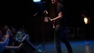 The Red Jumpsuit Apparatus - The Acoustic Song / Your Guardian Angel - Emerald Theatre, MI