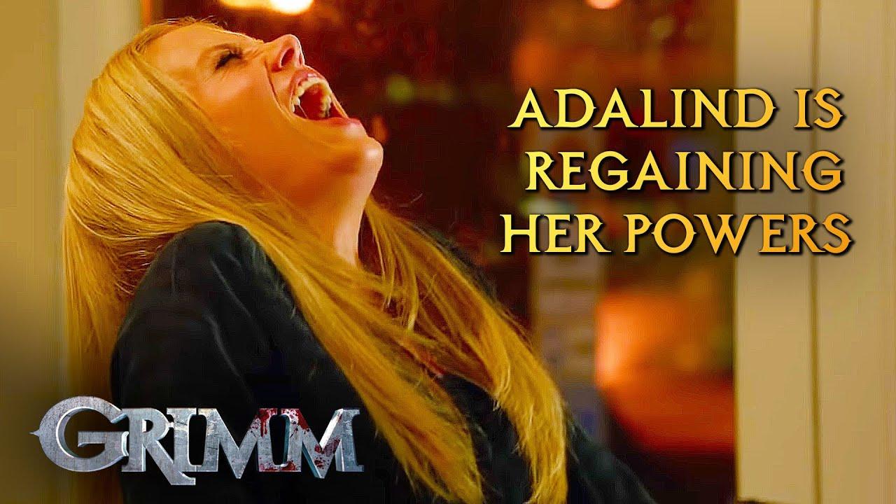 Adalind Is Regaining Her Powers! | Grimm