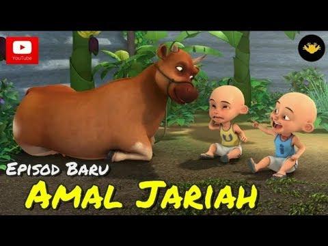 [FULL] Upin Ipin Special Idul Adha - Amal jariah [FULL EPISOD] Upin Ipin Terbaru 2019