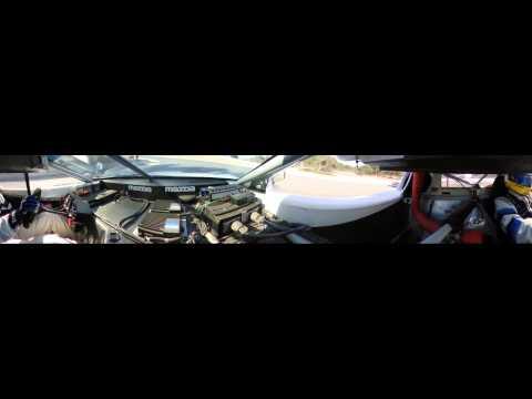 360 Degree view of 1991 Mazda RX-7 IMSA GTO
