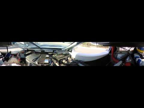 360 Degree view of 1991 Mazda RX-7 IMSA GTO