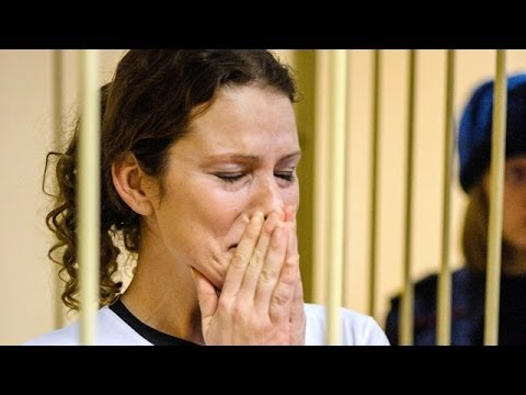 Nine of Greenpeace's Arctic 30 activists released on bail