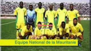 rap mauritanie aller mourabitounes ( ont jouent ont gagnent)
