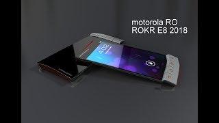 motorola ROKR E8 2018 Review - Smartphone for Music Lovers