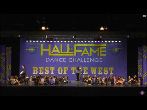 Junior American Solos Awards (Hall of Fame Ontario)