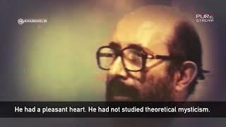 Mystic, Intellectual, Martyr - Mostafa Chamran