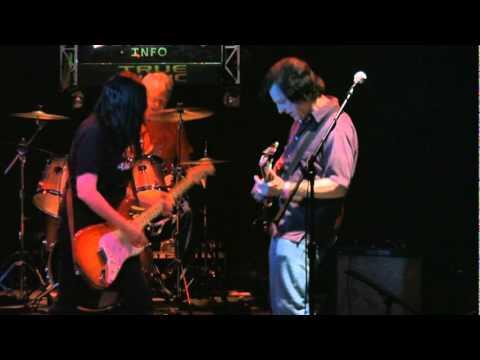 Nancy Luca and Friends  -  Roadhouse Blues