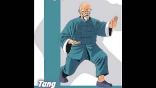 Fatal Fury - Chuugoku Yonsen'nen no Rekishi (Tung Fu Rue Theme) OST