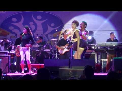Irma Dharmawangsa Numpang Nyanyi ..permisiii permisi