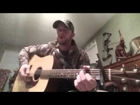 Ain't Worth The Whiskey Cole Swindell cover