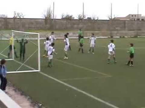 INFANTIL F7 PETRA 1-AT ESCOLAR 2 Gols: Juanma i Alex Alex Ferrer