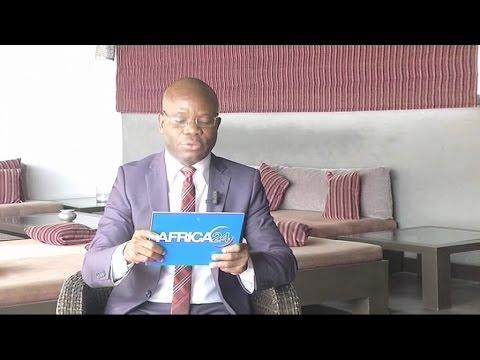 LE TALK - Gabon: Pierre-Claver Maganga Moussavou, Candidat à la présidentielle 2016 (1/2)