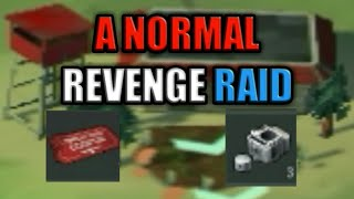 A normal raid with engine parts and tickets!! - Player8604 - Last Day on Earth: Survival