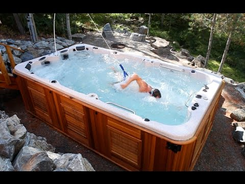 How an Arctic Spa Hot Tub is made - BrandmadeTV