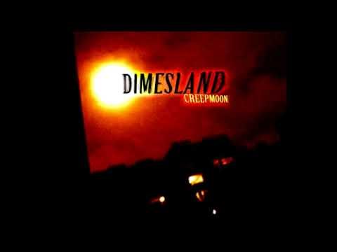 Dimesland - Creepmoon (2012) [FULL EP]
