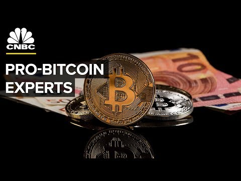Bitcoin Experts On Why Crypto May Get To $1,000,000