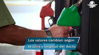 La CRE aprueba resolución para que petrolera traslade pérdidas no operativas por la extracción de un determinado volumen de combustibles de su sistema de transporte por ducto