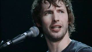 James Blunt - No Bravery - Live Video