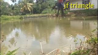 Download Video rzl lure handmade.test action jump frog MP3 3GP MP4