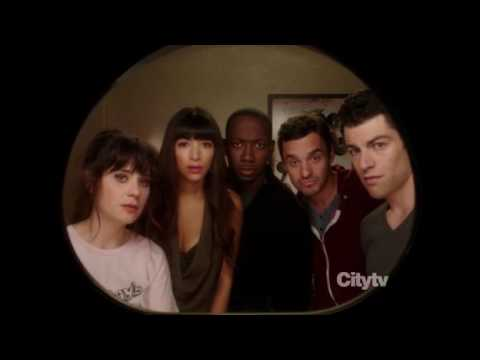 New Girl: Nick & Jess 1x06 #3 (Nick: There's two of them)